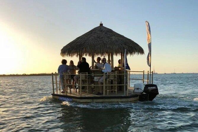 Tiki Boat Cruise - Clearwater Beach