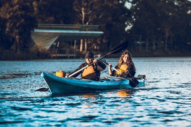 Adelaide City Kayak Tour