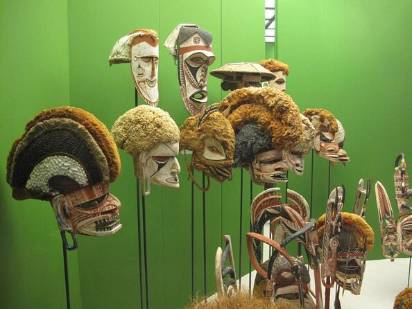 Ethnological Museum of Berlin (Ethnologisches Museum)