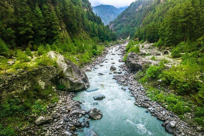 Dudh Kosi Fluss