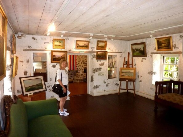 Bailey House Museum