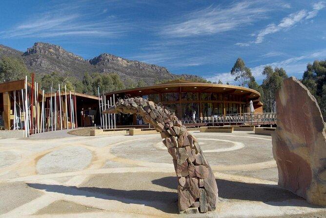 Brambuk - le parc national et le centre culturel