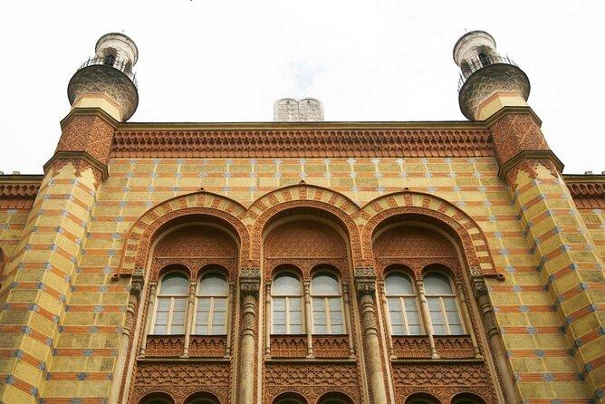 Sinagoga da Rua Rumbach (Rumbach Zsinagóga)