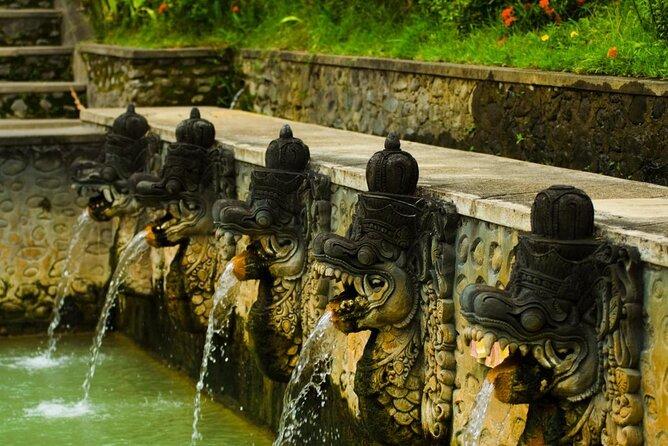 Banjar Hot Spring (Air Panas Banjar)
