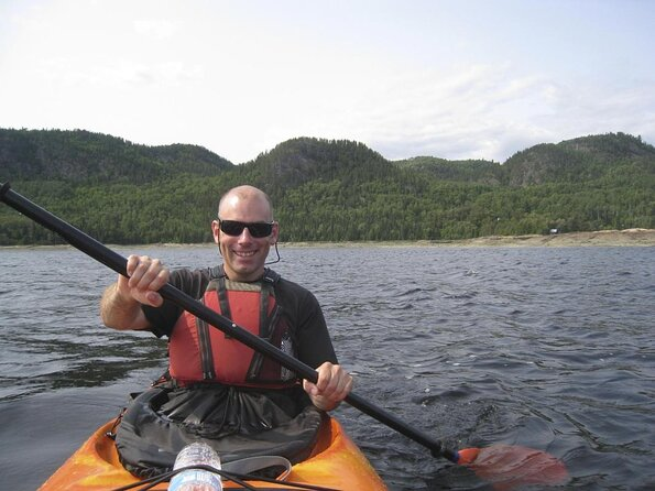 Saguenay-St. Lawrence Marine Park (Parc Marin du Saguenay-Saint-Laurent)