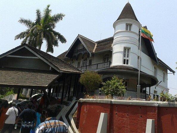 Musée Bogyoke Aung San