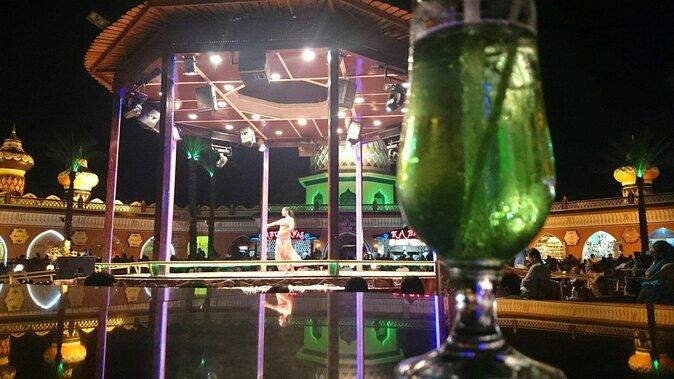 Hurghada 1,001 Nights (Alf Leila Wa Leila)
