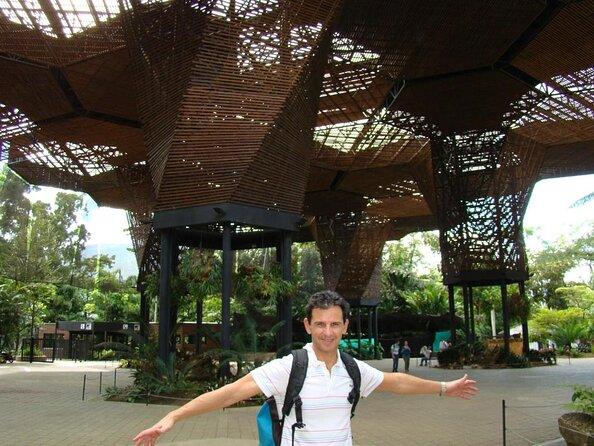 Giardino botanico di Medellin