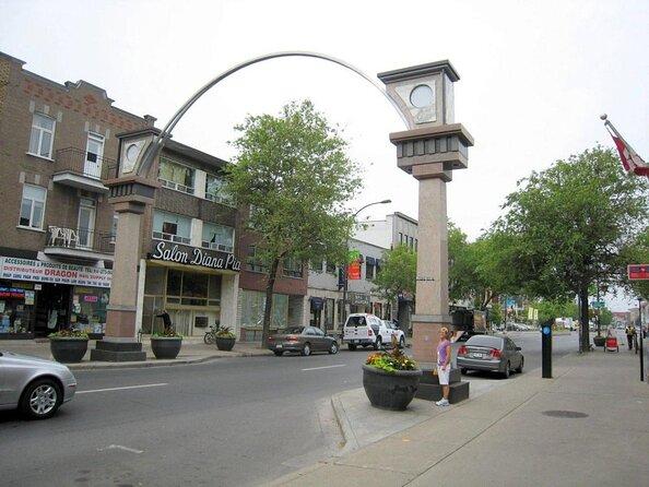 Montréal Petite Italie