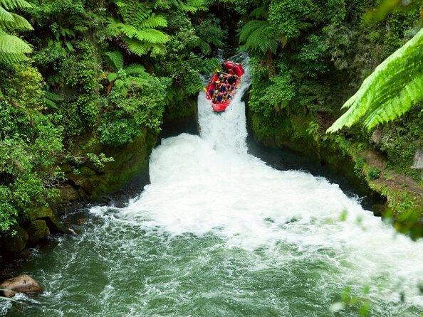 Kaituna Fluss