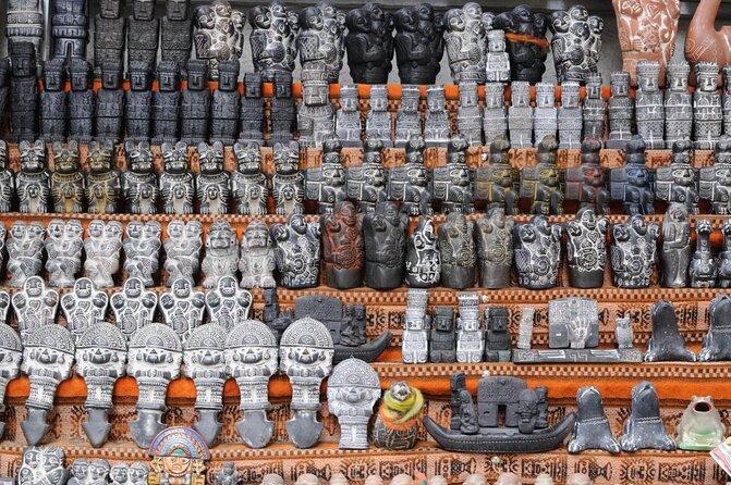 Marché des sorcières (Mercado de las Brujas)