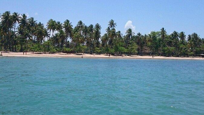 Isola di Tinhare (Ilha de Tinharé)