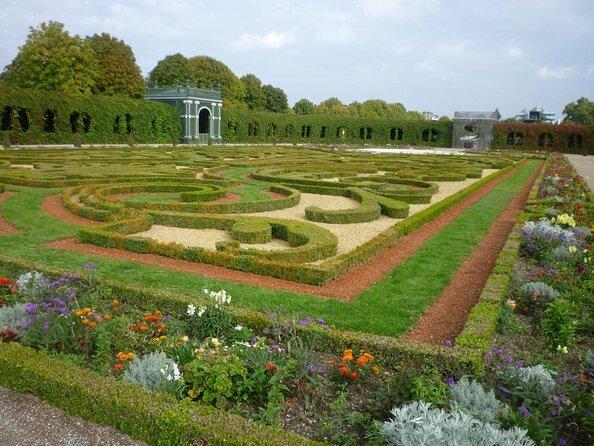 Schlosspark Schönbrunn (Schönbrunn Palace Garden)
