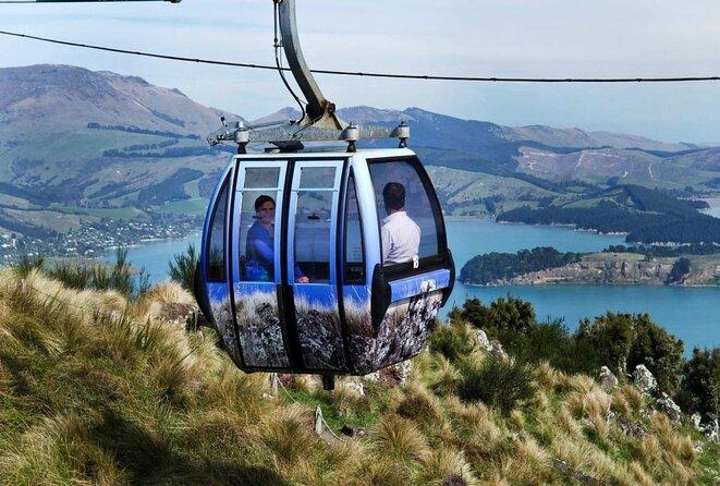 Gôndola de Christchurch