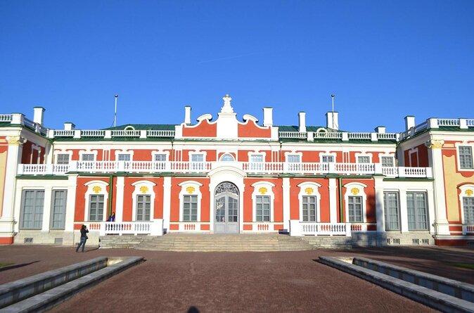 Palacio de Kadriorg