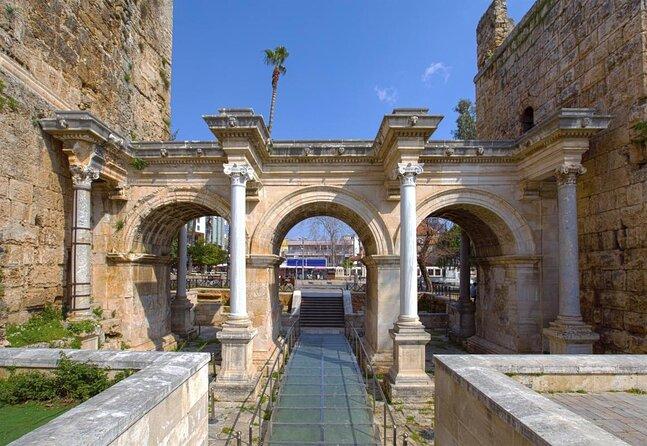 Portão de Adriano