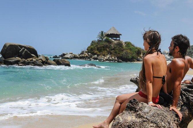Crystal Beach (Playa Cristal)