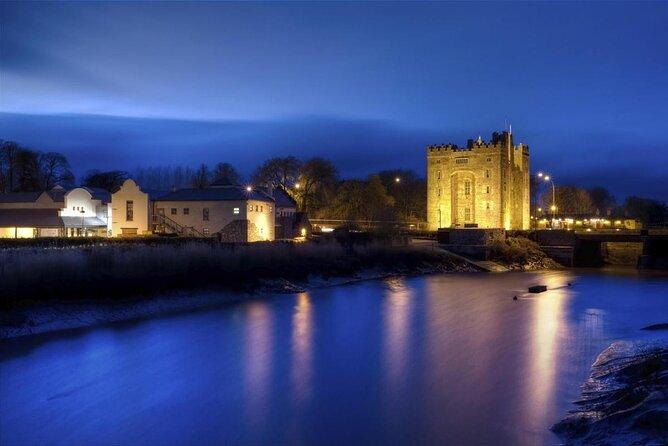 Castelo Bunratty e Parque Folk