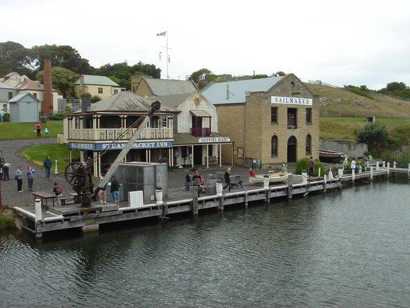 Museu Marítimo de Flagstaff Hill