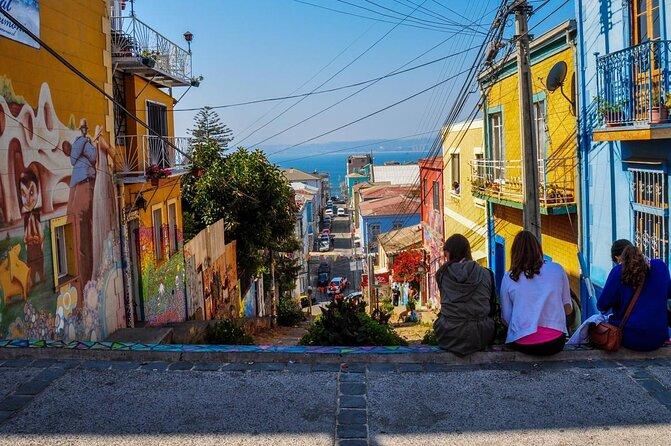 Valparaíso Historic Quarter