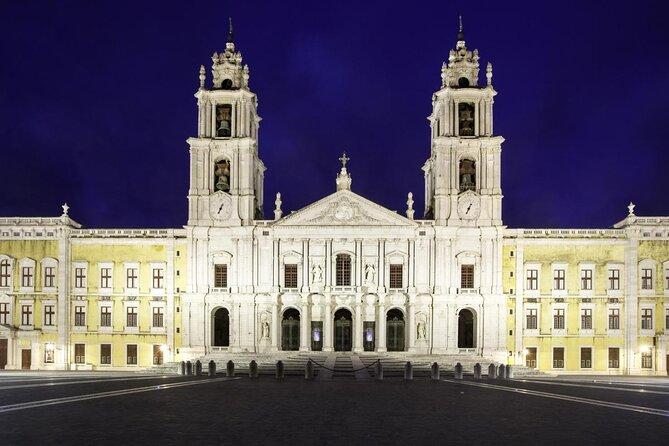 Palácio Nacional de Mafra (Palácio Nacional de Mafra)