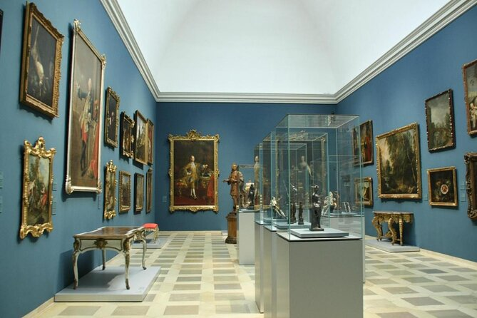 German National Museum (Germanisches Nationalmuseum)
