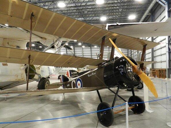 Canada Lucht- en Ruimtemuseum