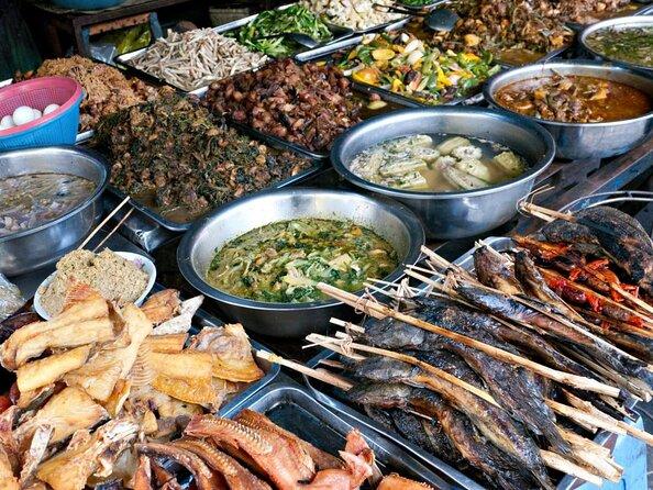 Kandal Market (Phsar Kandal)