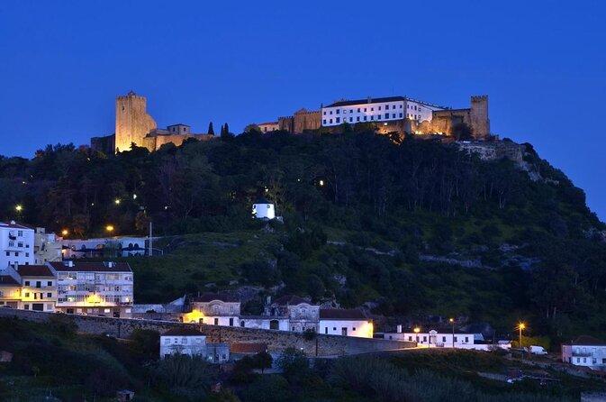 Castello di Palmela (Castelo de Palmela)