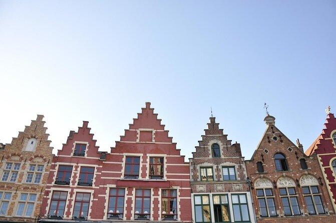 Historic Centre of Bruges (Historisch Centrum van Brugge)