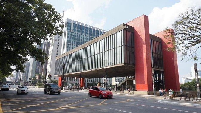 Museo d'arte di San Paolo (MASP)