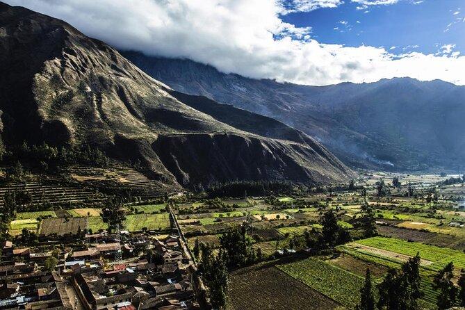 Heiliges Tal (Urubamba-Tal)