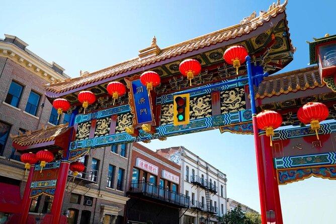 Victoria Chinatown