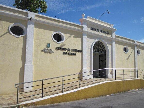 Centro de Turismo do Ceará (Emcetur)