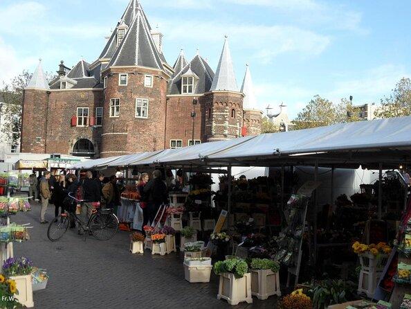 New Market Square (Nieuwmarkt)