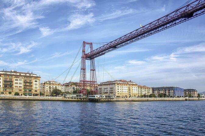 Vizcaya Bridge (Puente de Vizcaya)