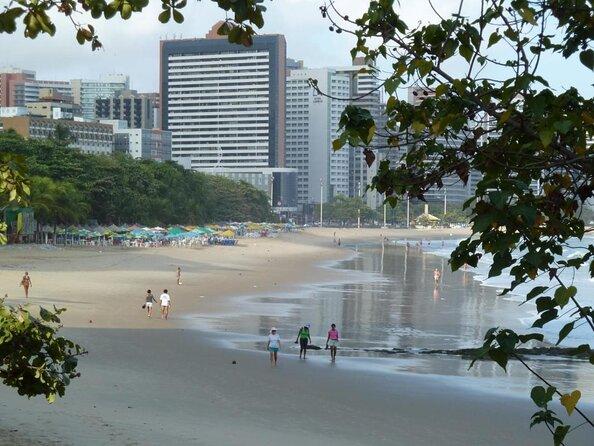 Praia do Meireles (Praia do Meireles)