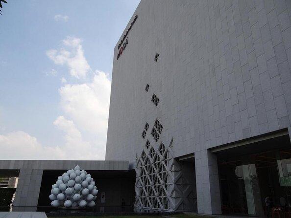 MOCA Bangkok (Museum of Contemporary Art)