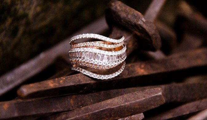 Cape Town Diamond Works