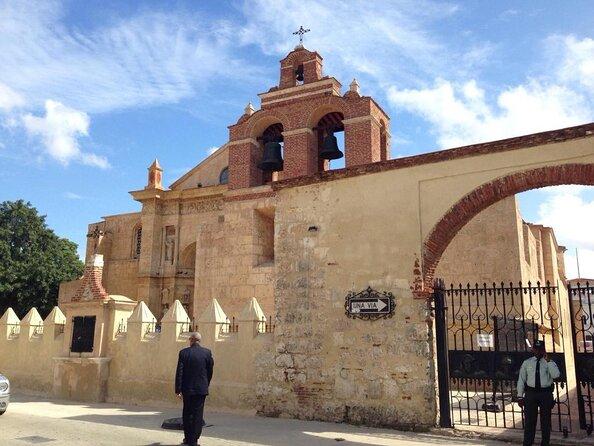 Cattedrale di Santa Maria la Menor (Catedral Primada de América)