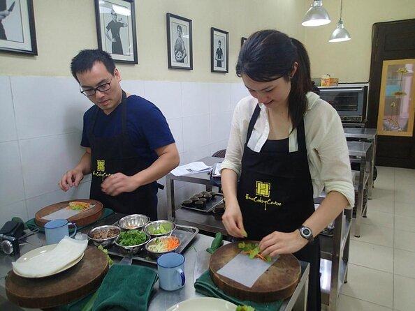 Hanoi Kochzentrum (HCC)