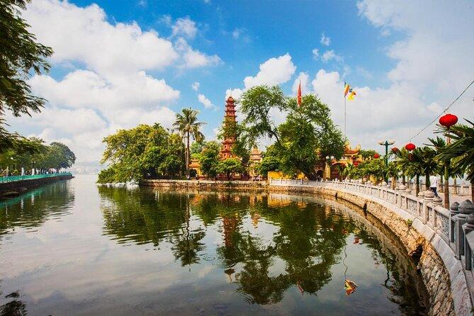 West Lake (Ho Tay)