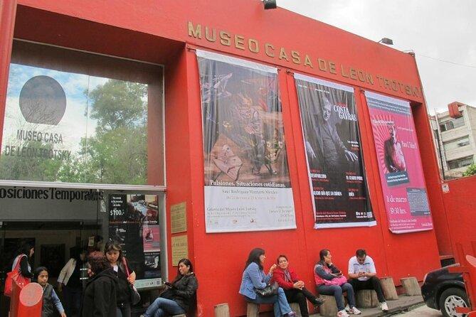 Leo Trotzki Museum (Museo Leo Trotzki)