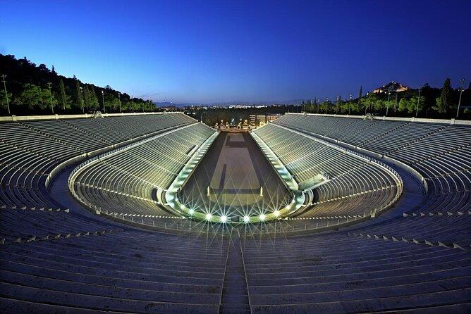 Panathenaic Stadium (Panathinaiko Stadio)