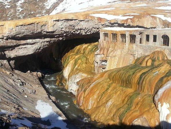 Puente del Inca (Ponte Inca)