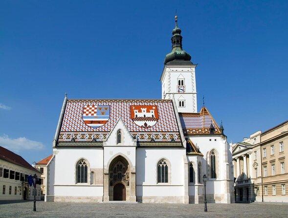St. Mark's Church (Crkva Svetog Marka)