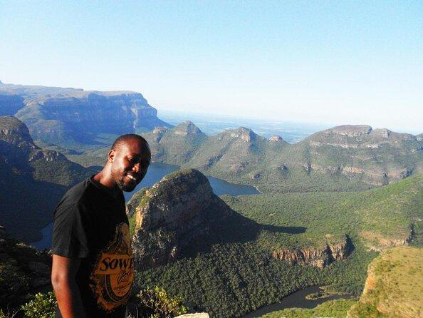 Itinerario panoramico di Mpumalanga