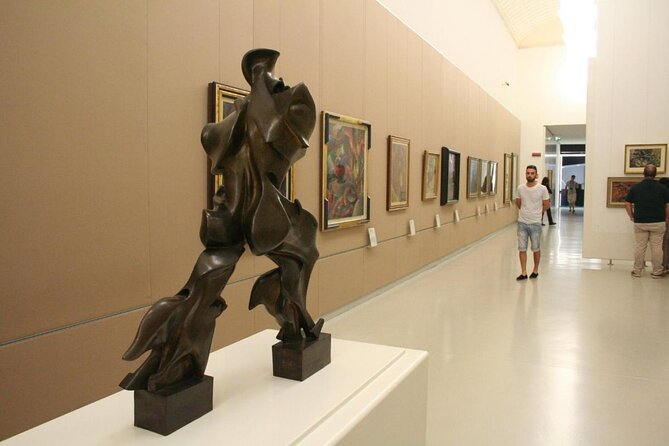Museo del Novecento