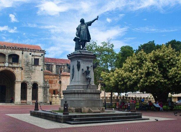 Ciudad Colonial (Zona Colonial)