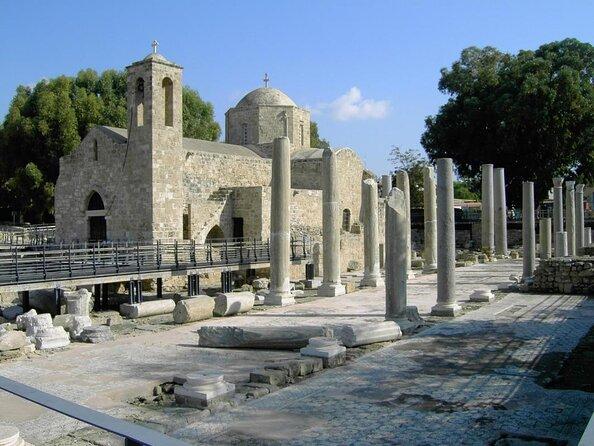 Panagia Chrysopolitissa Church (Agia Kyriaki Chrysopolitissa)